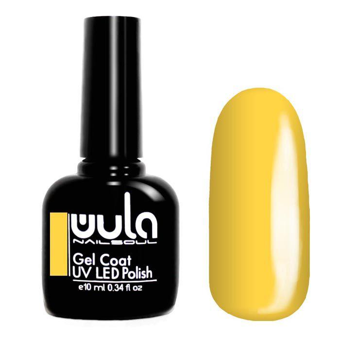 Купить WULA NAILSOUL 409 гель-лак для ногтей / Wula nailsoul 10 мл