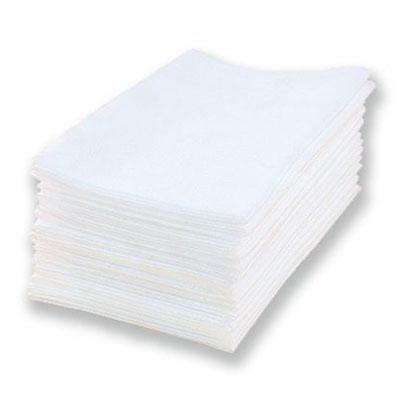 ЧИСТОВЬЕ Полотенце спанлейс 35*70 см белый Комфорт 50 шт/упПолотенца<br>Одноразовые полотенца. Поштучная укладка Материал спанлейс Количество 50 штук Цвет белый<br>
