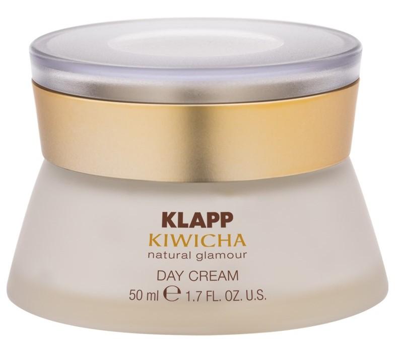 Купить KLAPP Крем дневной для лица / KIWICHA 50 мл