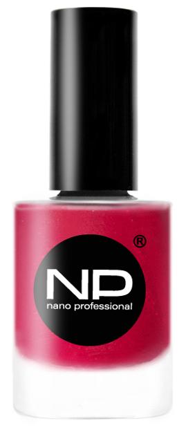 NANO PROFESSIONAL P-903 лак для ногтей, секса много не бывает 15 мл