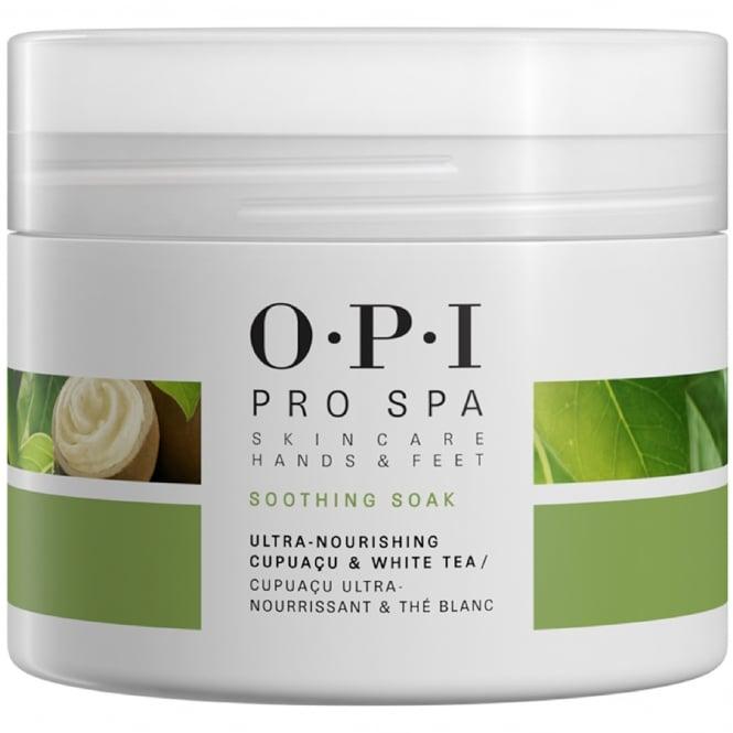 OPI Средство для педикюрной ванночки / PRO SPA 110гр -  Ванны для ног