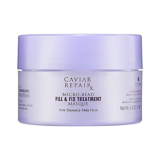 ALTERNA Маска Молекулярное восстановление структуры / CAVIAR 150млМаски<br>Маска глубоко восстанавливает волосы благодаря микрокапсулам протеина, которые питают и укрепляют каждую прядь, при этом облегчая процесс укладки. Эти сильнодействующие ингредиенты помогают регенерировать структуру волос изнутри. Они заполняют все повреждения кутикулы волоса, которые вызваны негативными факторами. Маска питает и увлажняет волосы, а так же делает волосы более послушными при укладке. После применения волосы становятся идеально мягкими, блестящими и полностью восстановленными. Маска не содержит парабенов, глютенов, хлорида натрия, флататов и синтетических красителей. При этом производство не наносит вред окружающей среде. Не тестируется на животных. Способ применения: Наносить на чистые волосы. Перед использованием удалить лишнюю воду. Оставить на 3 минуты. Тщательно промыть волосы. Использовать ежедневно или несколько раз в неделю для интенсивного восстановления. Для максимального эффекта рекомендуется использовать совместно с Caviar Repair RX Instant Recovery Shampoo. Избегать попадания в глаза.<br>