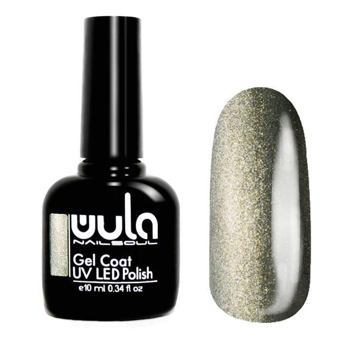 Купить WULA NAILSOUL 404 гель-лак для ногтей / Wula nailsoul 10 мл