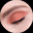 AVANT scene Тени микропигментированные, палитра розово-фиолетовая, оттенок С002