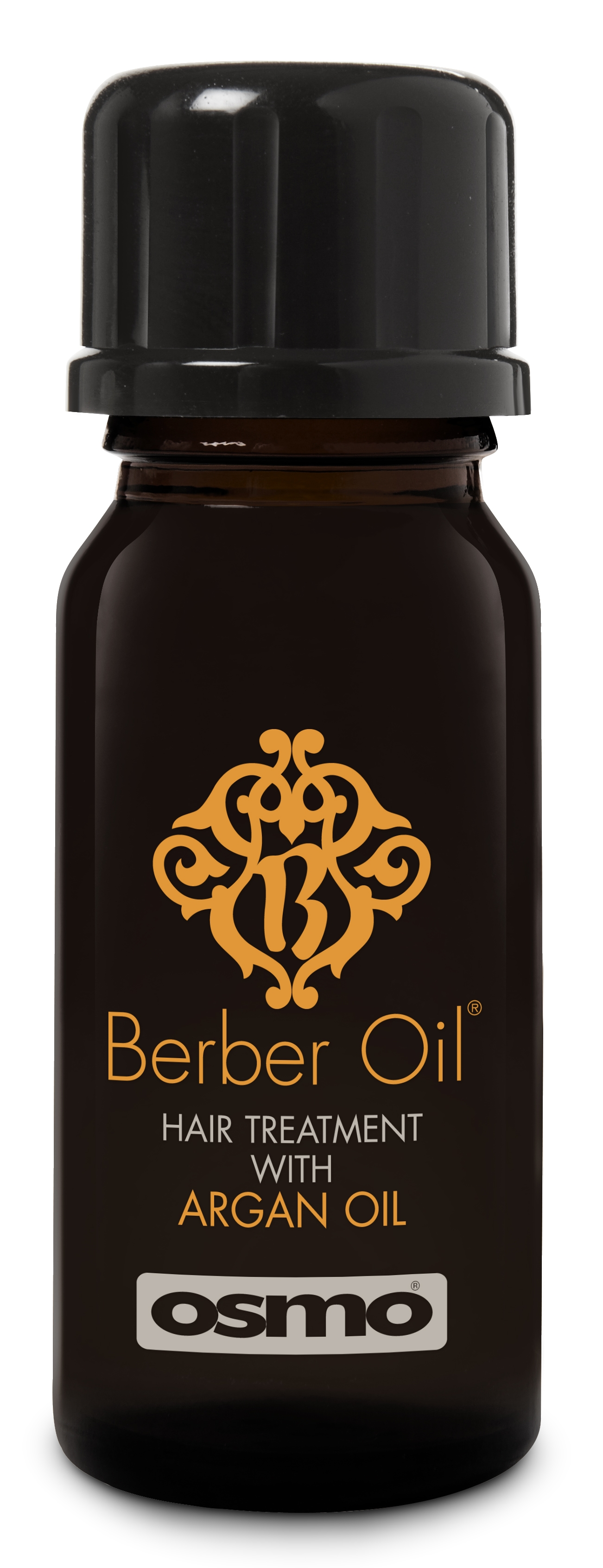 OSMO Масло восстановление и лечение Берберское масло / The Berber Oil Collection 10мл