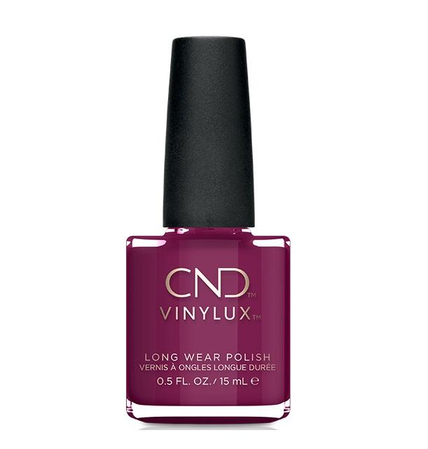 CND 294 лак недельный для ногтей / Vivant VINYLUX 15 мл