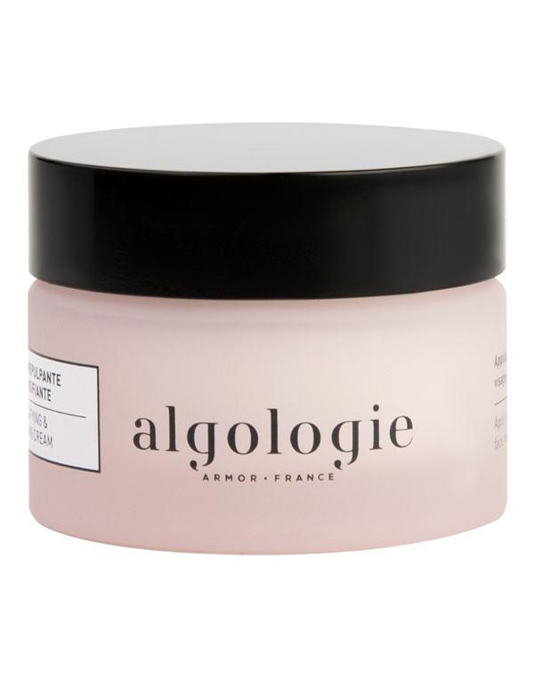 ALGOLOGIE Крем укрепляющий с эффектом филлера 50 мл reneve мезоконцентрат с эффектом филлера для лица 50мл