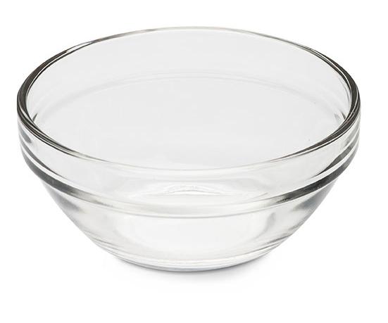 IGRObeauty Миска стеклянная L, диаметр 10 см