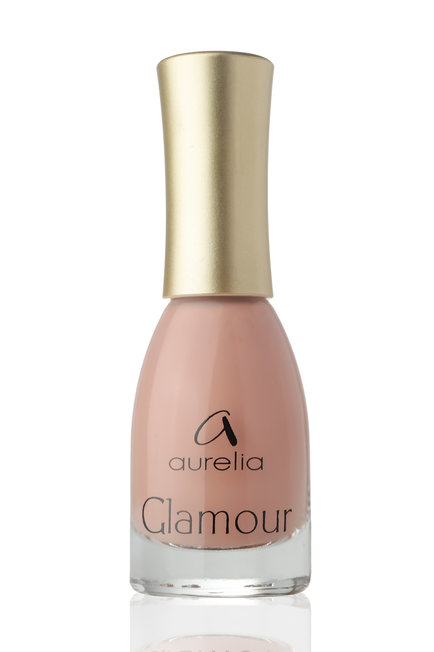 AURELIA 97G лак для ногтей / Glamour 13 мл тапочки lamaliboo тапочки