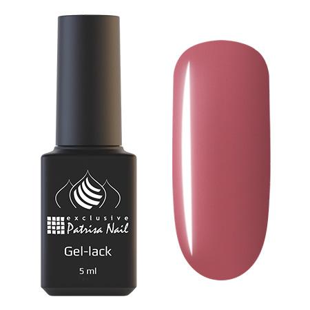 Купить PATRISA NAIL 736 гель-лак однофазный для ногтей Московская сага 5 мл, Розовые