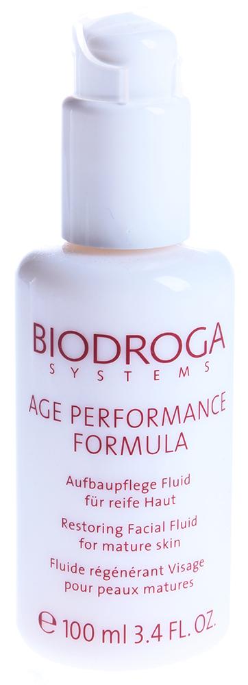 BIODROGA SYSTEMS ����� ����������������� ��� ������ ���� / AGE PERFORMANCE FORMULA 100�� (�)