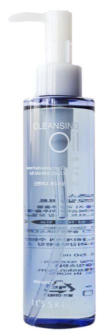 It'S SKIN Масло гидрофильное увлажняющее Клинсинг Софт / Cleansing Oil Soft 150 мл