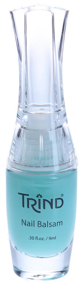 TRIND Бальзам для ногтей / Nail Balsam 9 мл - Лечебные средства