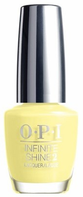 OPI Лак для ногтей / Bee Mine Forever Infinite Shine 15 мл opi лак для ногтей berry on forever infinite shine 15мл
