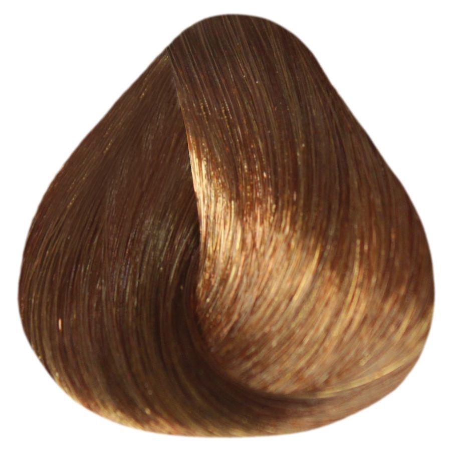 ESTEL PROFESSIONAL 7/75 краска д/волос / DE LUXE SENSE 60млКраски<br>7/75 русый коричнево-красный Разнообразие палитры оттенков SENSE DE LUXE позволяет играть и варьировать цветом, усиливая естественную красоту волос, создавать яркие оттенки. Волосы приобретут великолепный блеск, мягкость и шелковистость. Новые возможности для мастера, истинное наслаждение для вашего клиента. Полуперманентная крем-краска для волос не содержит аммиак. Окрашивает волосы тон в тон. Придает глубину натуральному цвету волос, насыщает их блеском и сиянием. Выравнивает цвет волос по всей длине. Легко смешивается, обладает мягкой, эластичной консистенцией и приятным запахом, экономична в использовании. Масло авокадо, пантенол и экстракт оливы обеспечивают глубокое питание и увлажнение, кератиновый комплекс восстанавливает структуру и природную эластичность волос, сохраняет естественный гидробаланс кожи головы. Палитра цветов: 68 тонов. Цифровое обозначение тонов в палитре: Х/хх   первая цифра   уровень глубины тона х/Хх   вторая цифра   основной цветовой нюанс х/хХ   третья цифра   дополнительный цветовой нюанс Рекомендуемый расход крем-краски для волос средней густоты и длиной до 15 см   60 г (туба). Способ применения: ОКРАШИВАНИЕ Рекомендуемые соотношения Для темных оттенков 1-7 уровней и тонов EXTRA RED: 1 часть крем-краски SENSE DE LUXE + 2 части 3% оксигента DE LUXE Для светлых оттенков 8-10 уровней: 1 часть крем-краски ESTEL SENSE DE LUXE + 2 части 1,5% активатора DE LUXE. КОРРЕКТОРЫ /CORRECTOR/ 0/00N   /Нейтральный/ бесцветный безамиачный крем. Применяется для получения промежуточных оттенков по цветовому ряду. 0/66, 0/55, 0/44, 0/33, 0/22, 0/11   цветные корректоры. С помощью цветных корректоров можно усилить яркость, интенсивность цвета, или нейтрализовать нежелательный цветовой нюанс. Рекомендуемое количество корректоров: 1 г = 2 см На 30 г крем-краски (оттенки основной палитры): 10/Х   1-2 см 9/Х   2-3 см 8/Х   3-4 см 7/Х   4-5 см 6/Х   5-6 см 5/Х   6-7 см 4/Х   7-8 см 3/Х   8-9 