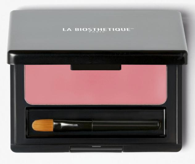 LA BIOSTHETIQUE Румяна кремовые бархатистые для щек и губ / Lips & Cheeks Daily Rose 3,2 г