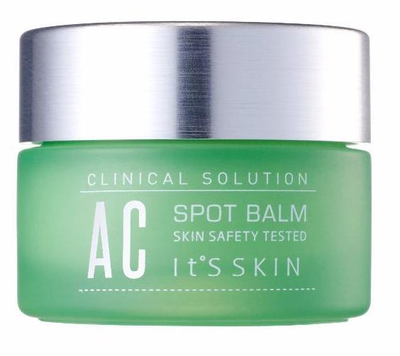 It'S SKIN Бальзам для проблемной кожи Клиникал Солюшн / Clinical Solution AC Spot Balm 20 мл