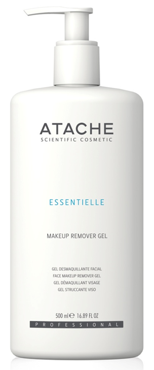 ATACHE Гель для снятия макияжа 500 мл