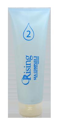 ORISING Маска для глубокого внутреннего восстановления волос 125 мл -  Маски