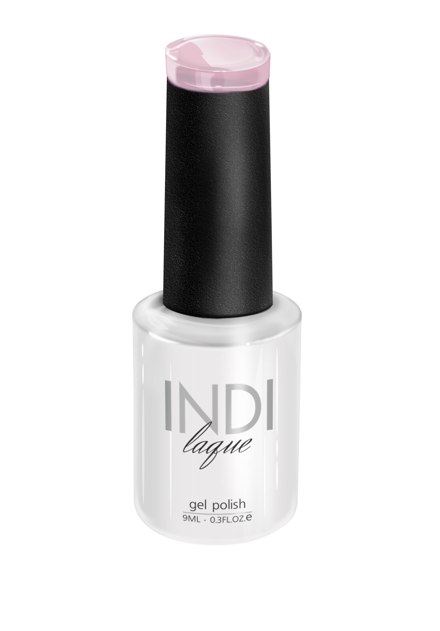 Купить RuNail 3716 гель-лак для ногтей / INDI laque 9 мл