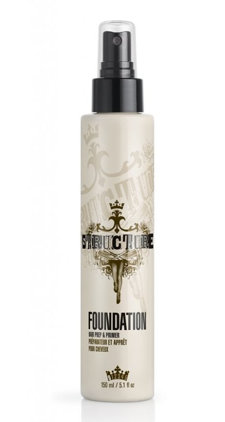 STRUCTURE ����-������� ��� ������� � ������� / Structure Foundation 150��