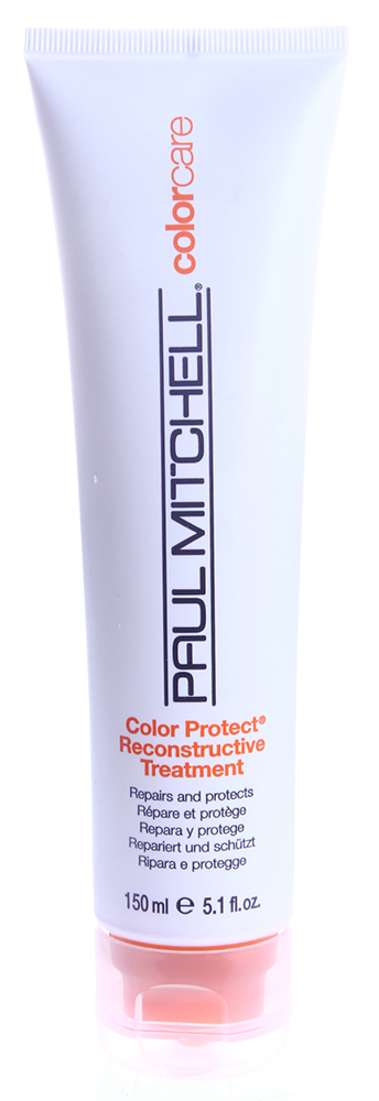 PAUL MITCHELL ����� ����������������� ��� ���������� ����� / Color Protect Reconstructive 150��
