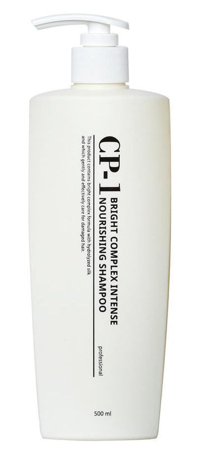Купить ESTHETIC HOUSE Шампунь протеиновый для волос / CP-1 BC Intense Nourishing Shampoo 500 мл