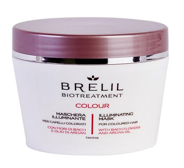 Купить BRELIL professional Маска для окрашенных волос / BIOTREATMENT Colour 220 мл