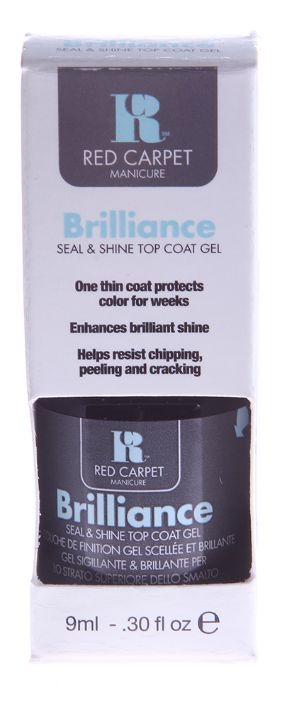 RED CARPET ����-������ ����������� / Brilliance Sealer Gel 9��~