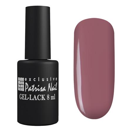 Купить PATRISA NAIL 327 гель-лак для ногтей Авангард 8 мл, Розовые