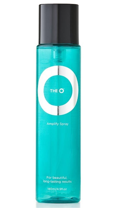 CLOUD NINE Спрей-эликсир для фиксации укладки волос / Amplify Spray -  Эликсиры
