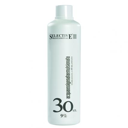SELECTIVE PROFESSIONAL Оксигент 9% для олигоминеральной краски 1000 мл
