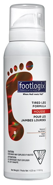 FOOTLOGIX ���� ��� �������� ��� / Tired leg formula 200��