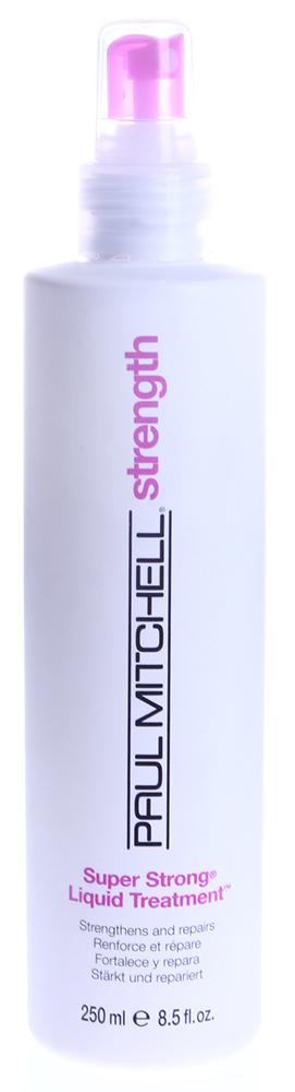 PAUL MITCHELL ����������� ����������������� �����-����������� / Super Strong Liquid Treatment 250��