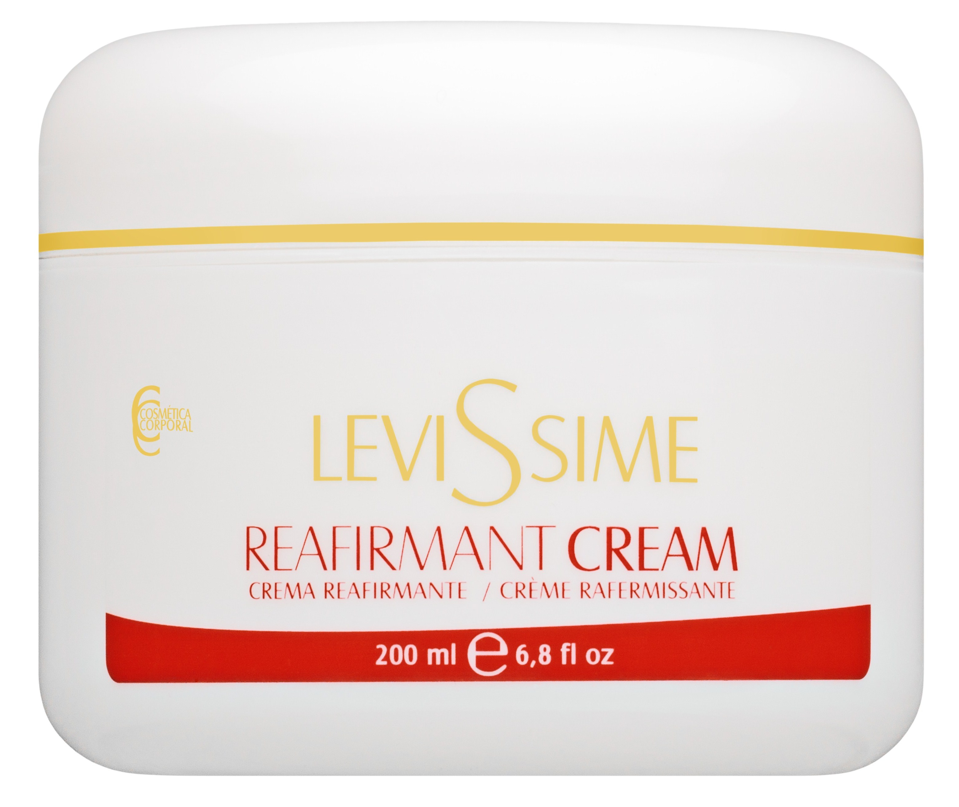 Купить LEVISSIME Крем укрепляющий для лица и тела / Reafirmant Cream 200 мл