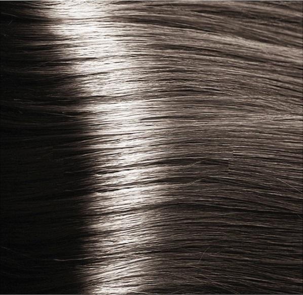 HAIR COMPANY 9.1 крем-краска, экстра светло-русый пепельный / INIMITABLE COLOR Coloring Cream 100 мл  - Купить