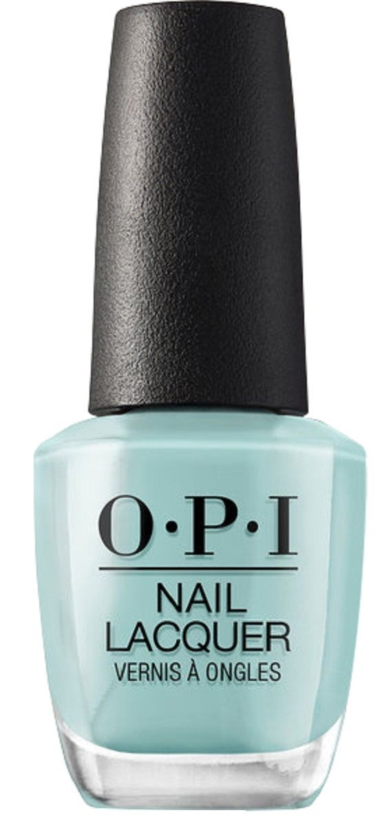 OPI Лак для ногтей / Was It All Just a Dream? Nail Lacquer 15 мл opi infinite shine nail lacquer no stopping me now 15 мл