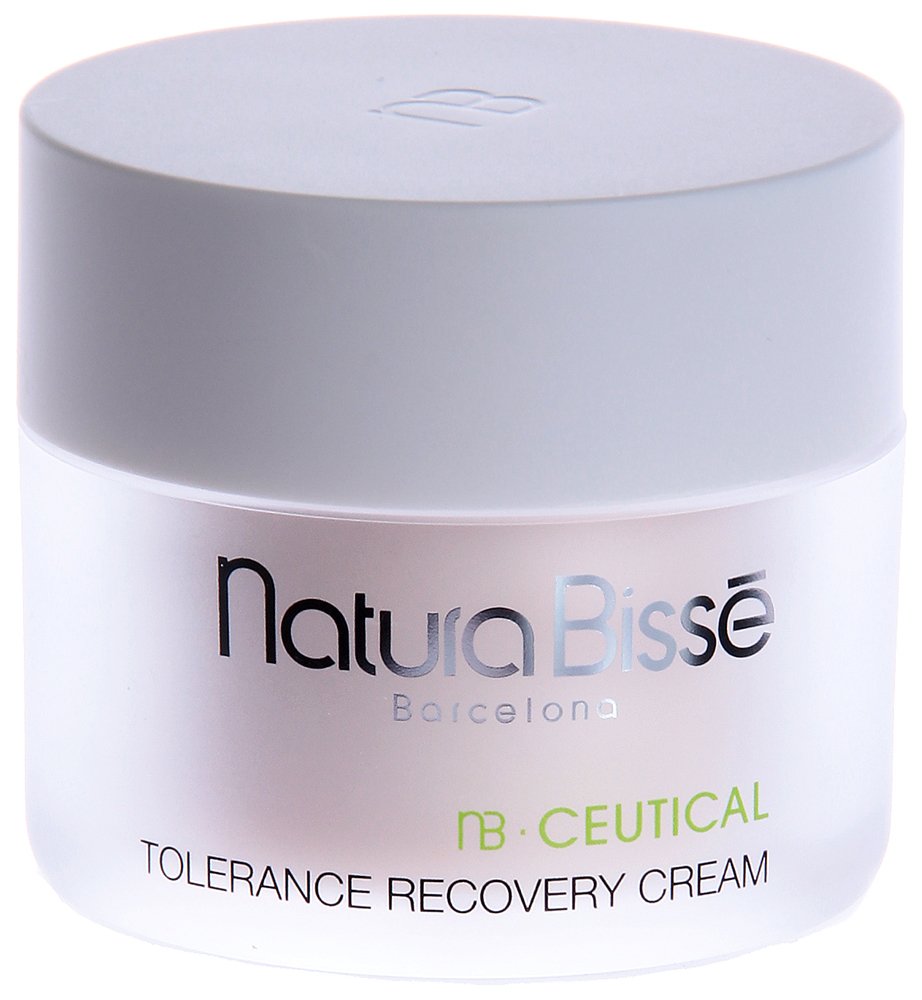 NATURA BISSE ���� ����������� ����������������� / Tolerance Recovery Cream NB CEUTICAL 50��