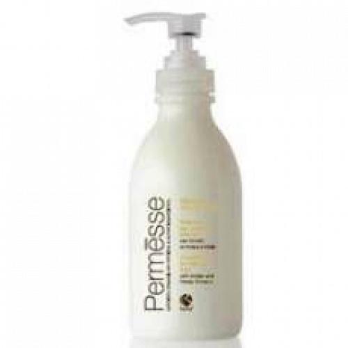 BAREX Бальзам для осветленных волос с экстрактом янтаря и медом / PERMESSE 250мл