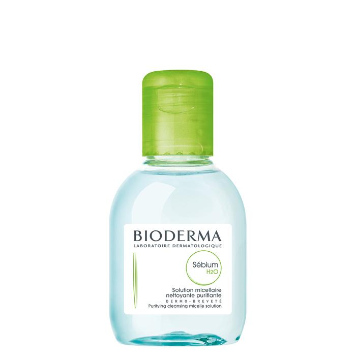 Купить BIODERMA Вода мицеллярная себиум / Н2О 100 мл