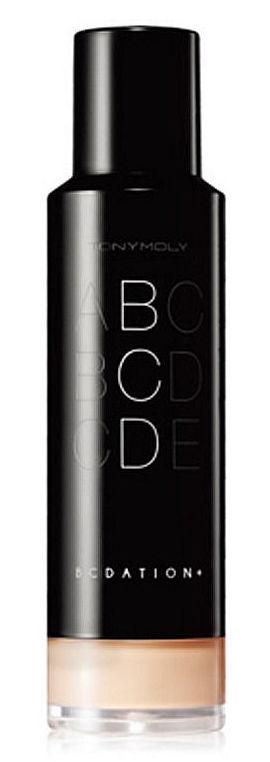 Купить TONY MOLY Основа тональная / BCDation+2- 02 Skin Beige 40 г