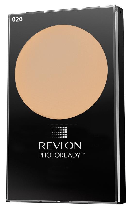 REVLON Пудра для лица 20 / Photoready Powder Light-medium