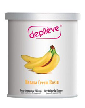 DEPILEVE Воск банановый 800 г от Галерея Косметики