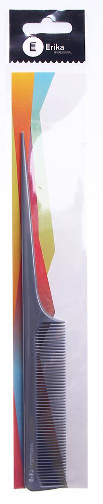 ERIKA Расческа с остроконечной ручкой, антистатик 21,5см
