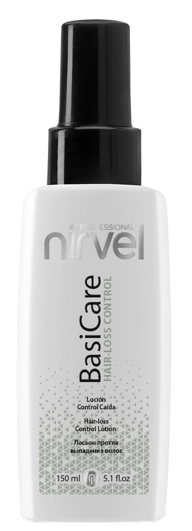 Купить NIRVEL PROFESSIONAL Лосьон против выпадения волос / HAIR-LOSS CONTROL LOTION 150 мл