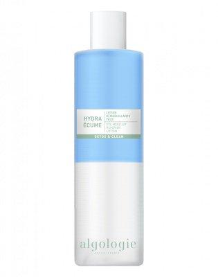 ALGOLOGIE Лосьон для снятия макияжа с глаз 200 мл