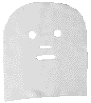 DEPILEVE Маски марлевые для парофинотерапии 50штМаски<br>Марлевые маски Depileve с прорезями для глаз, носа и рта. Применяются для проведения процедур парафинотерапии лица для защиты кожи.<br>