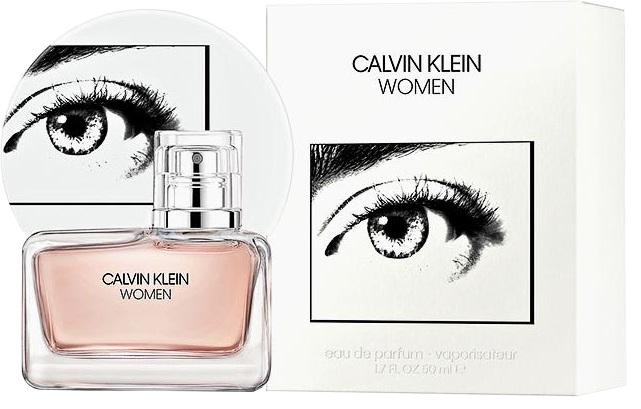 Купить CALVIN KLEIN Вода парфюмерная женская Calvin Klein Woman 50 мл