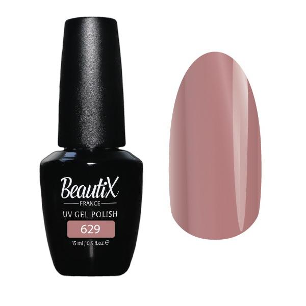 BEAUTIX 629 гель-лак для ногтей 15 мл