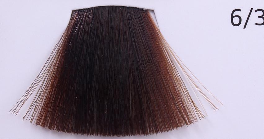 WELLA 6/3 темный блонд золотистый краска д/волос / Koleston Perfect Innosense 60млКраски<br>6/3 темный блонд золотистыйПремиальная линия оттенков для насыщенного стойкого окрашивания с сохранением всех выдающихся качеств Wella Koleston Perfect. Уменьшается риск возникновения аллергии на основе революционной молекулы ME+. На 100% закрашивает седину. Придает больше блеска. Осветление до 3 уровней. Превосходная стойкость и равномерность. Глубокие насыщенные цвета. Для ярких многогранных образов. Способ применения: Темнее / тон в тон / на 1 тон светлее 1:1 Осветление на 2 тона 1:1 Осветление на 3 тона 1:1 При окрашивании седых волос необходимо добавление Чистого Натурального тона для достижения желаемого покрытия седины. Окрашивание отросших корней: нанести красящую смесь только на прикорневую часть, с теплом: 15-25 минут, без тепла: 30-40 минут. Окрашивание всей массы волос: тон в тон/темнее: нанести красящую смесь по всей длине волос от корней до концов, с теплом: 15-25 минут, без тепла: 30-40 минут. Осветление: Шаг 1:Нанести краску только по длине волос и на концы, с теплом: 10 минут, без тепла: 20 минут. Красные оттенки: с теплом: 15 минут, без тепла: 30 минут. Шаг 2:Нанести на прикорневую часть, с теплом: 15-25 минут, без тепла: 30-40 минут.<br><br>Вид средства для волос: Стойкая<br>Типы волос: Седые